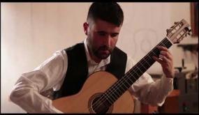 """Embedded thumbnail for Ciclo de conciertos """" Guitarras en el Taller"""" dúo DosSantos Redón"""